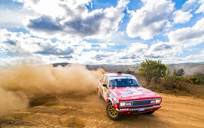BMSC | Brindabella Motor Sport Club | Club Rallying | Success in Malaysia for Thomas