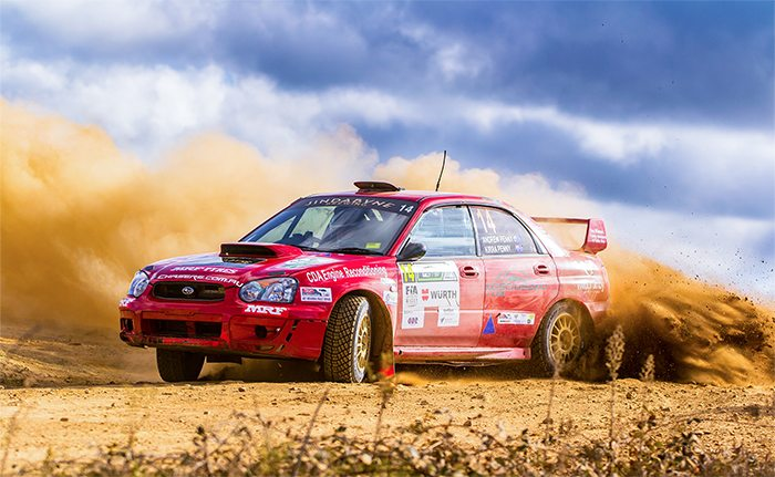 BMSC | Brindabella Motor Sport Club | Club Rallying | BMSC Christmas Party