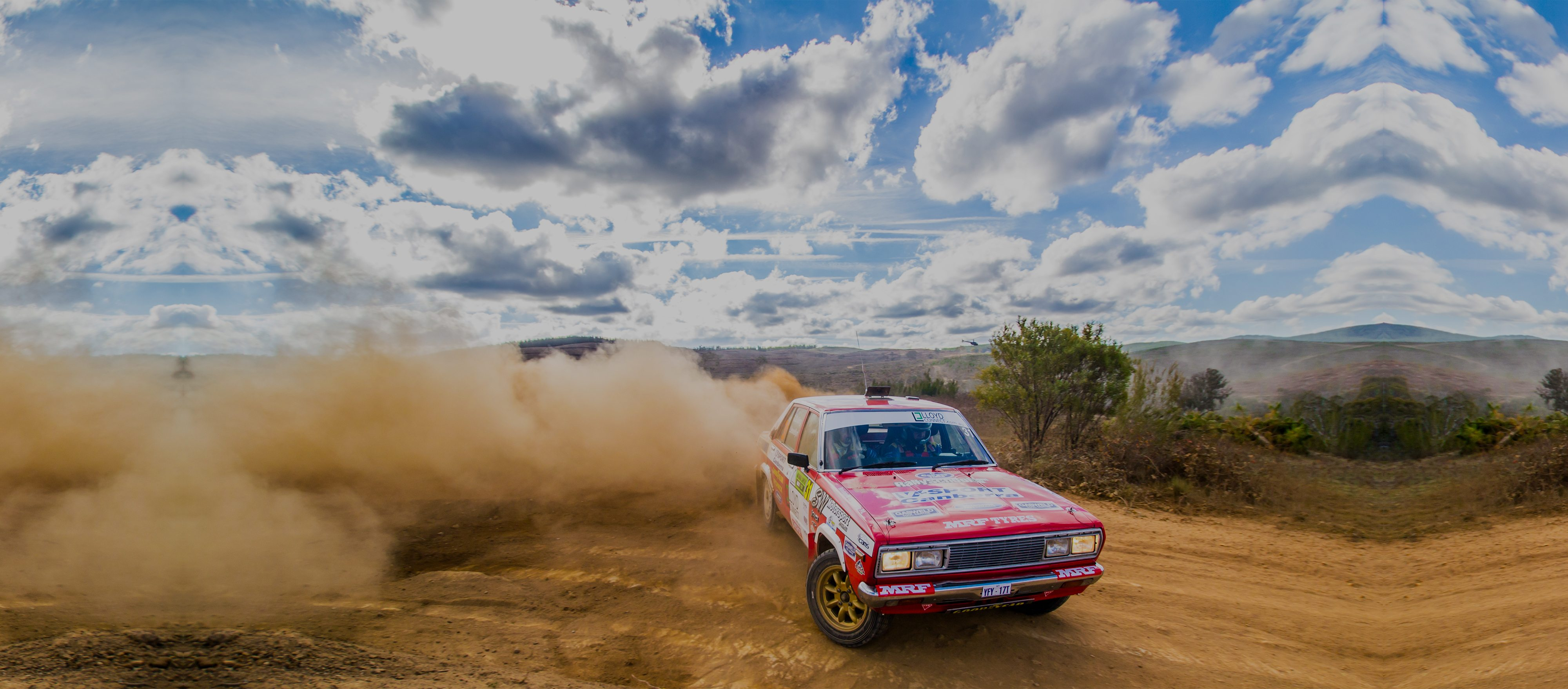 BMSC | Brindabella Motor Sport Club | Club Rallying